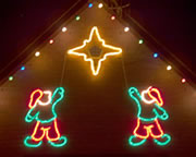 Christmas Lighting Design